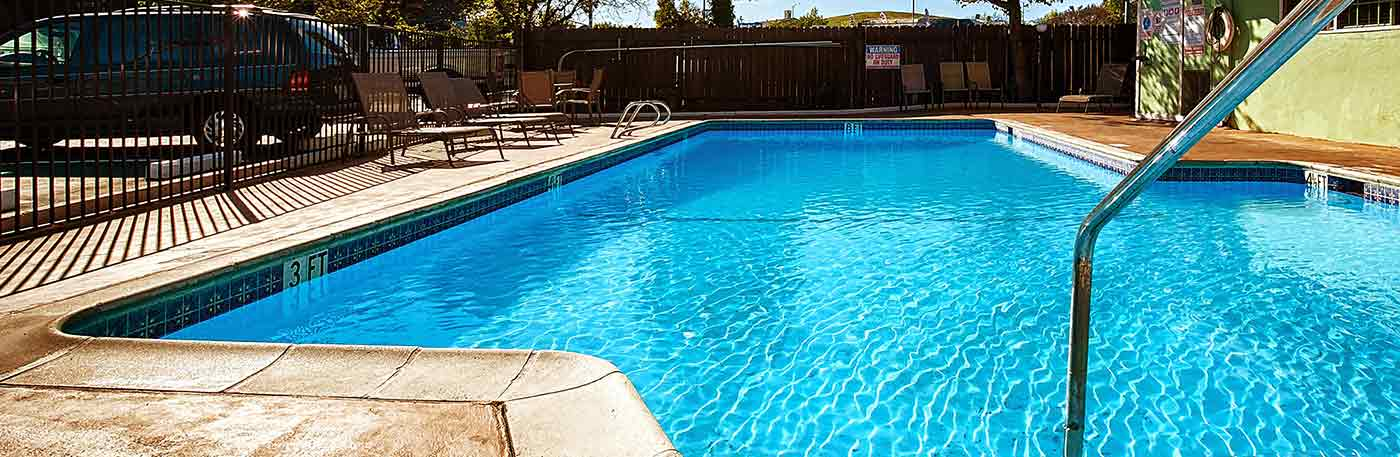 Have Fun in the California Sun in our Outdoor Pool in Vacaville CA!