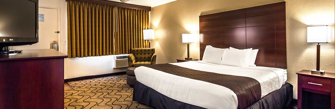 comfortable bed in vacaville ca hotel